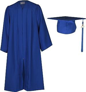 Monill 毕业礼服帽流苏套装 2021 适用于高中和单身者 6 种颜色
