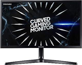 Samsung 三星 69.9 厘米 LED 1920 x 1080 16:9 4MS C24RG50FQU 3000:1 HDMI DP 曲线