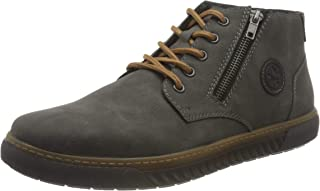 Rieker 37931 男士时尚靴