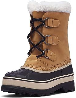 SOREL 儿童中性 御寒 靴子 雪地靴 pull-on snow-boots Sorel