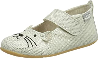 Living Kitzbühel 女童芭蕾舞鞋