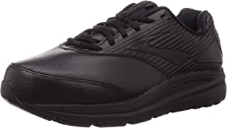 BROOKS 步行鞋 真皮 宽幅 男士 女士 BRM 3184 BRW 3073