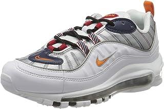 Nike 耐克 女式 Air Max 98 PRM 跑步鞋