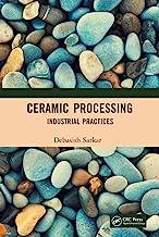 Ceramic Processing: Industrial Practices (English Edition)