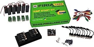 Firia Labs JumpStart 蟒蛇:微粒编码,基于项目课程,课堂套装 10 件装