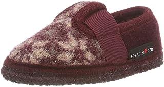 Haflinger 中性儿童 Tammo 拖鞋 高跟鞋