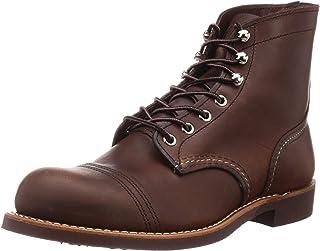 Red Wing 靴子 钢圈 8111 男士