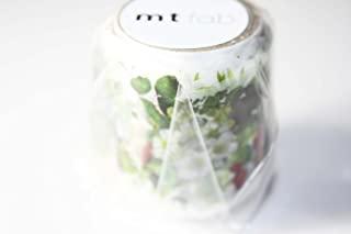 MT 和纸胶带 花草