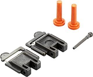 完美 EQUIPMENT 1x刀具完整套装主切切口针切割垫片替换刀片 洗涤重量 粘合重量