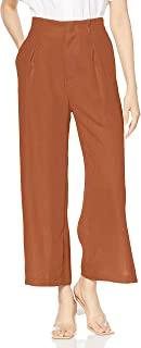 MIA OVIN 柔软阔腿裤 (支持SET UP)09WFP202201 女士
