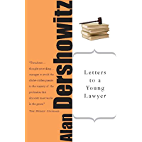 Letters to a Young Lawyer (Letters to a Young...) (English E…