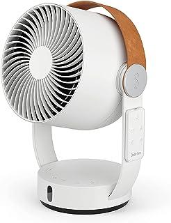 Stadler Form 3D 空气循环仪 Leo 带水平和垂直旋转功能 大范围可达 8 米,白色带遥控器