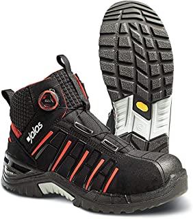 Jalas 9985 Exalter 超轻技术*鞋 - 钢头 - *保护 - ASTM 认证