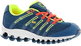 K - Swiss Tubes Run 100网眼82441 – 050 - 米中性 – 儿童运动鞋 – 户外