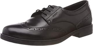 Geox 健乐士 Jr Agata D 女童学校制鞋