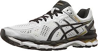 ASICS 男士 GEL-Kayano 22 跑步鞋