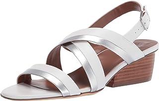 Naturalizer 女士 Cecilia 踝带高跟鞋