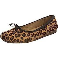 Clarks 女士 Freckle Ice 莫卡辛鞋