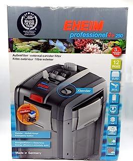 Eheim Pro 4+ 250过滤器,*大65克
