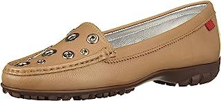 MARC JOSEPH NEW YORK 巴西制造女士皮革街高尔夫鞋