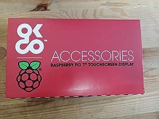 Raspberry Pi 7 英寸触摸屏显示屏