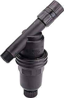 "Raindrip R605DT""Y"" Filter and Fertilizer Applicator, 3/4-Inch, 1 Per Box"