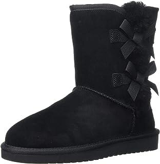 UGG Koolaburra 女士 Victoria 时尚短靴