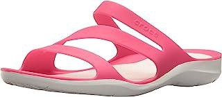 Crocs 卡骆驰 女士Swiftwater凉鞋