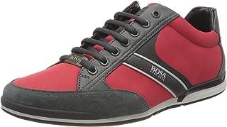 Hugo Boss 雨果博斯 Saturn_Lowp_mx 男士运动鞋