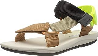 Camper 男式 Match T 型凉鞋