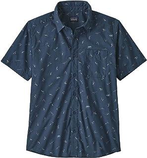 Patagonia Go to 修身衬衫 - 男式