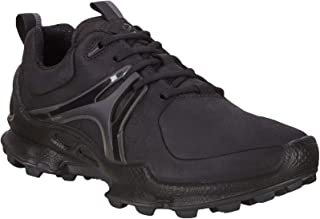 ECCO 爱步 Biom C Trail Sneak 防水 Hydromax 徒步鞋