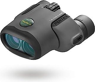 Pentax 宾得 双筒望远镜 PAPILIOII Porro prism 普罗棱镜 有效直径21毫米