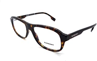 Burberry BE 2299 3002 Dark Havana 眼镜