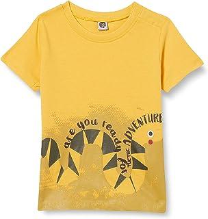 Tuc Tuc 男婴 Camiseta Punto Zanzibar 汗衫