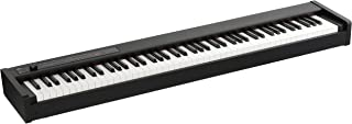 KORG D1 88 键数字舞台钢琴 - 黑色