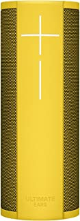 Ultimate Ears Megablast Bluetooth Speaker - Yellow