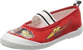 [迪士尼] 室内鞋 日本制造 汽车 迈昆 2E 儿童 DN05芭蕾