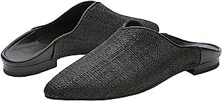Sanctuary 女式 Saieda 穆勒鞋