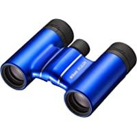 Nikon 尼康 Aculon T01 8x21 望远镜(8倍,21mm前透镜直径),蓝色