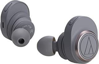 audio-technica ATH-CKR7TW 完全无线耳机 TWSATH-CKR7TW GY 普通