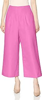 [Selfeld] 旗帜长裤 CWFP202015 女士