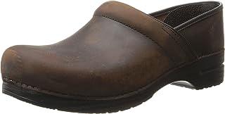 dansko WIDE 专业洞洞鞋