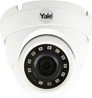 yale 智能家居 * 30米 BNC 连接线–HD 1080