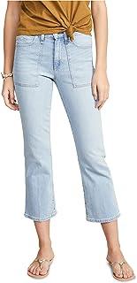 Joe's Jeans 女士 The Callie 实用牛仔裤