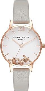 Olivia Burton 模拟石英 OB16CH03
