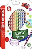 Ergonomischer Buntstift für Rechtshänder - STABILO EASYcolor…