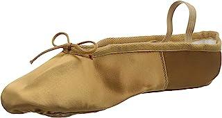 Freed of London 女童 Aspire 跳舞鞋