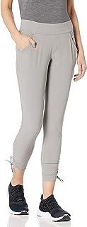 Columbia 女士 Anytime 休闲及踝裤