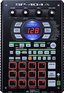 Roland SP-404A 线性波样本